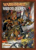 Warhammer Armies: Warriors of Chaos
